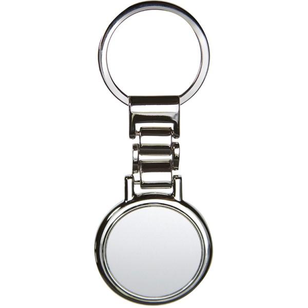 Schlüsselanhänger Kreis
